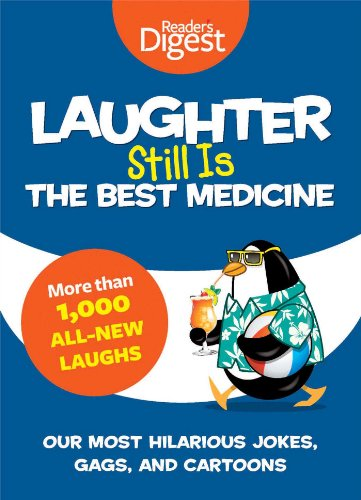 9781621451372: Laughter Still Is the Best Medicine: Our Most Hilarious Jokes, Gags, and Cartoons