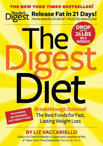 9781621451440: The Digest Diet: The Best Foods for Fast, Lasting Weight Loss