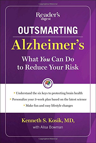 9781621452447: Outsmarting Alzheimer's: What You Can Do To Reduce Your Risk
