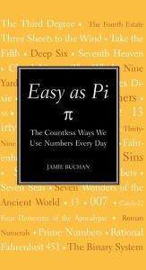 Easy as Pi: JamieBuchan