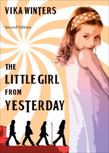 9781621471158: The Little Girl From Yesterday