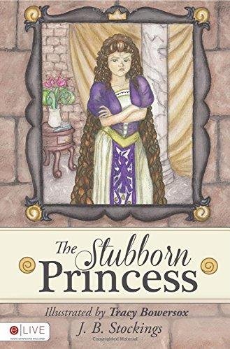 9781621471813: The Stubborn Princess