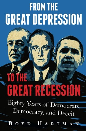 9781621472148: From The Great Depression to The Great Recession
