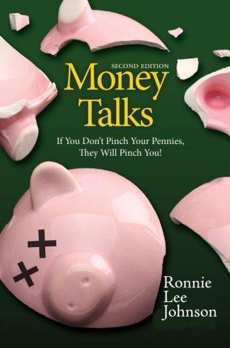 Money Talks - Second Edition: Johnson, Ronnie