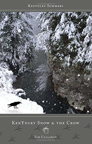 Kentucky Snow & the Crow (Kentucky Summers): Tim Callahan