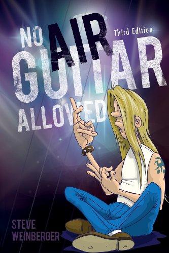 9781621479338: No Air Guitar Allowed