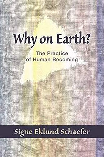 9781621480402: Why on Earth?: Biography and the Practice of Human Becoming