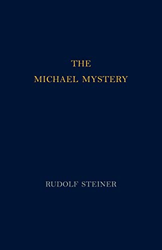 9781621481225: The Michael Mystery