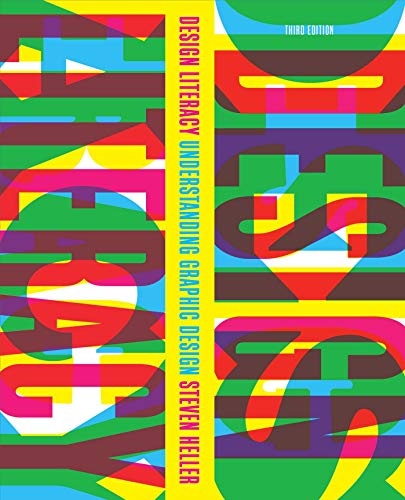 9781621534044: Design Literacy: Understanding Graphic Design