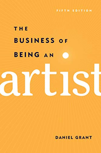9781621534600: The Business of Being an Artist
