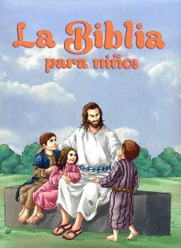 9781621541240: La Biblia para niños