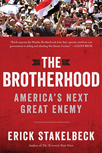 9781621570332: The Brotherhood: America's Next Great Enemy