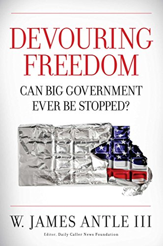 9781621570523: Devouring Freedom: Can Big Government Ever Be Stopped