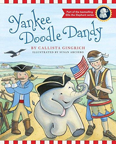 Yankee Doodle Dandy (Hardback)