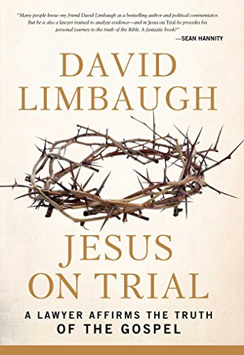 9781621572558: Jesus on Trial: A Lawyer Affirms the Truth of the Gospel