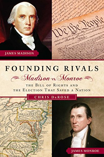 9781621573050: Founding Rivals (Early America)