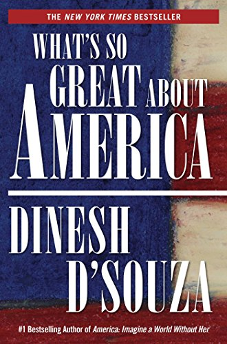 9781621574026: What's So Great About America
