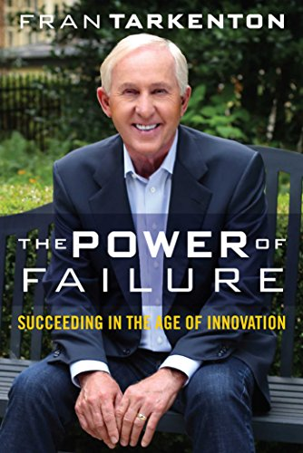 9781621574033: The Power of Failure: Succeeding in the Age of Innovation