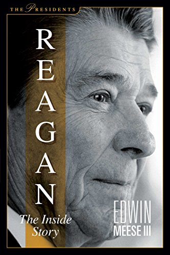 9781621574064: Reagan: The Inside Story