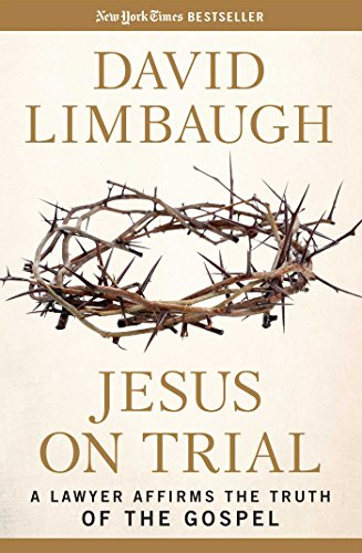 9781621574118: Jesus on Trial: A Lawyer Affirms the Truth of the Gospel