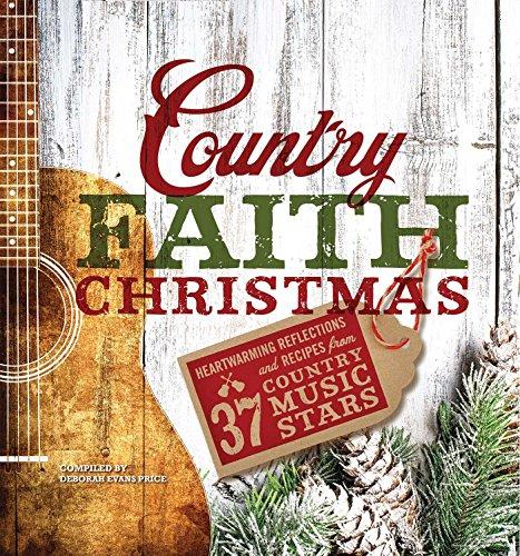 9781621574521: Country Faith Christmas