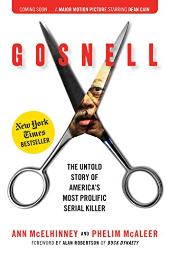 Gosnell: The Untold Story of America's Most Prolific Serial Killer 9781621574552 He is America's most prolific serial killer. And yet Kermit Gosnell was no obvious criminal. The abortion doctor was a pillar of his com