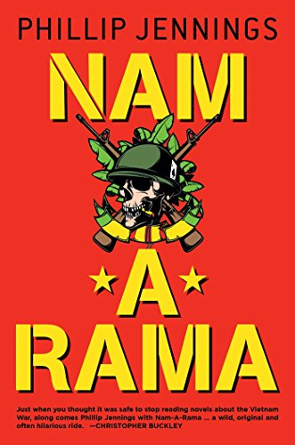 9781621577003: Nam-A-Rama (The Gearheardt Series)