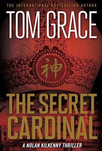 9781621577478: The Secret Cardinal (Nolan Kilkenny)