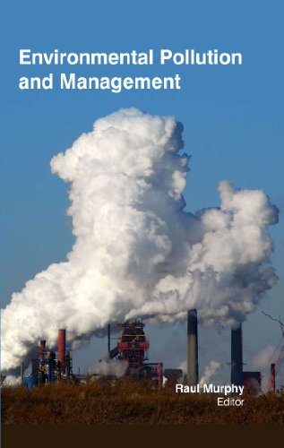 9781621580355: Environmental Pollution & Management