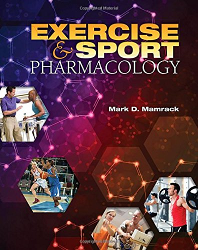9781621590347: Exercise and Sport Pharmacology