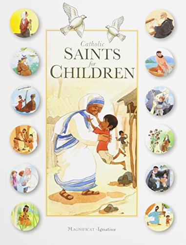 9781621640417: Catholic Saints for Children
