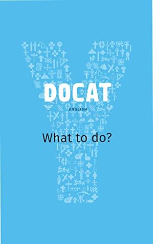 9781621640493: Docat: Catholic Social Teaching for Youth