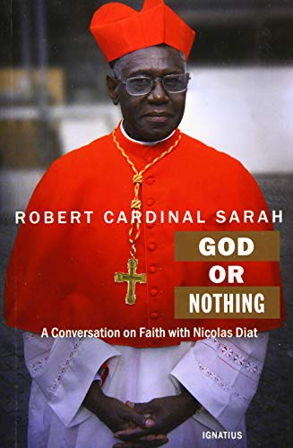 9781621640509: God or Nothing: A Conversation on Faith