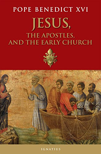 9781621640530: Jesus, the Apostles, and the Early Church