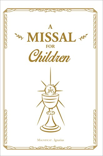 A Missal for Children: Magnificat