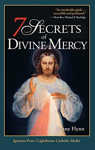 7 Secrets of Divine Mercy: Vinny Flynn