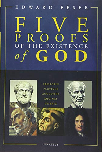 9781621641339: 5 PROOFS OF THE EXISTENCE OF G