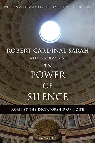 9781621641919: The Power of Silence: Against the Dictatorship of Noise