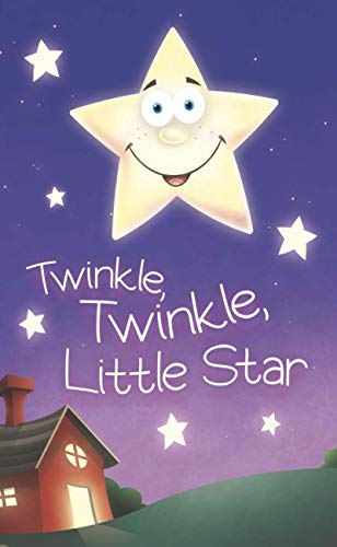 9781621690870: Twinkle Twinkle Little Star (Nursery Rhymes)