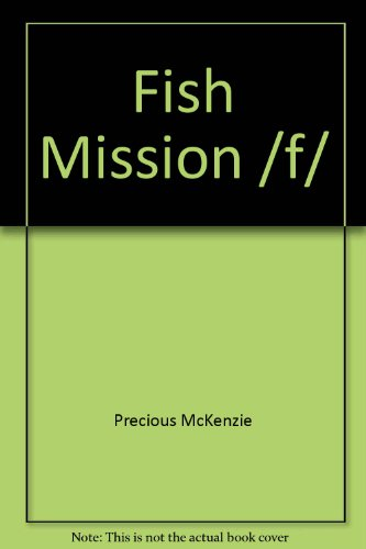9781621692522: Fish Mission: Let's Learn the Ff Sound (Sound Adventures)