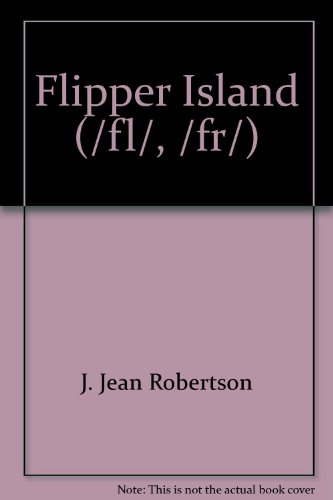 9781621692720: Flipper Island: Let's Learn the Fl, Fr Sound (Sound Adventures)