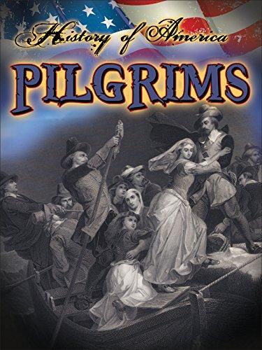 Pilgrims (History of America): Owens, L. L.