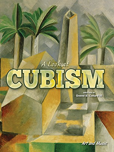 A Look at Cubism (Pablo Picasso) (Art and Music) (1621697681) by Sneed B. Collard