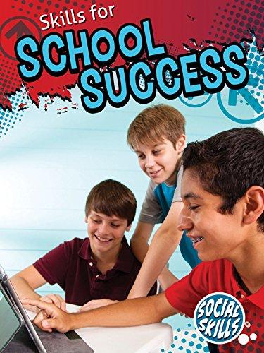 Skills for School Success (Social Skills): Greve, Meg