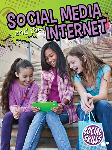 Social Media and the Internet (Social Skills) (Social Skills, Grades 3-5): Greve, Meg