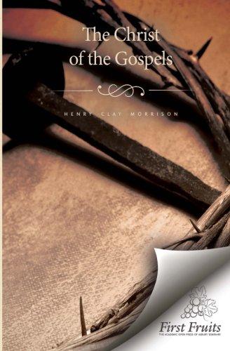 9781621712237: Christ of the Gospels