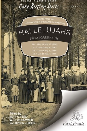 9781621714620: Hallelujahs From Portsmouth Campmeeting