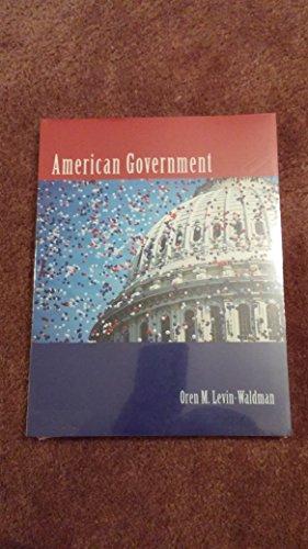 9781621780038: American Government
