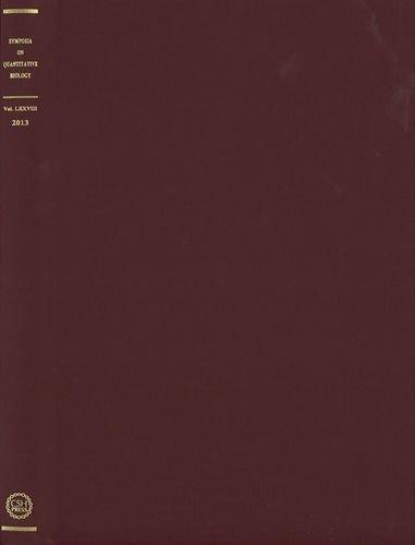 9781621820840: Cold Spring Harbor Symposia on Quantitative Biology, Vol. 78: Immunity and Tolerance