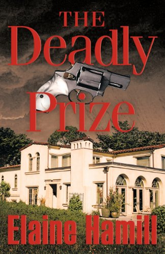 9781621830306: The Deadly Prize